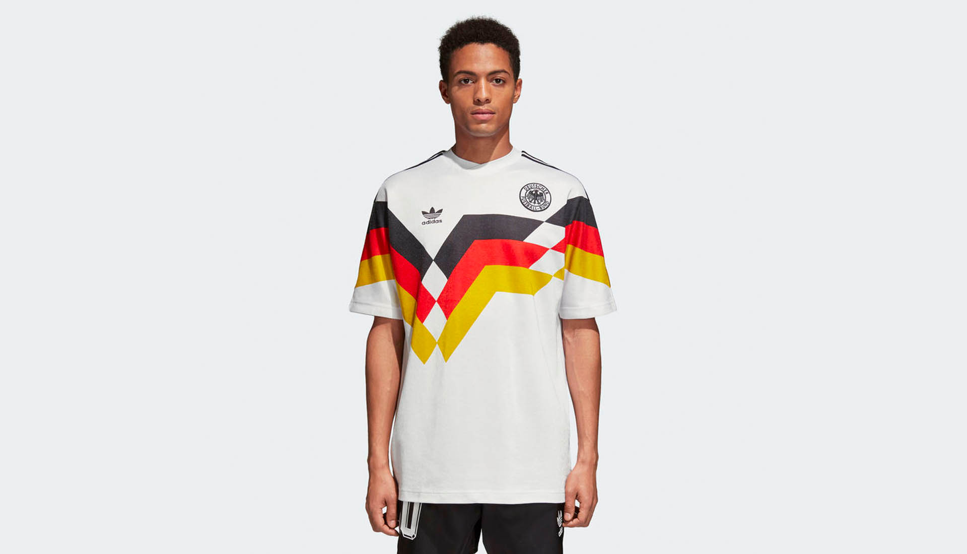 3984a5c1cd3 adidas Originals 2018 World Cup Jerseys - SoccerBible
