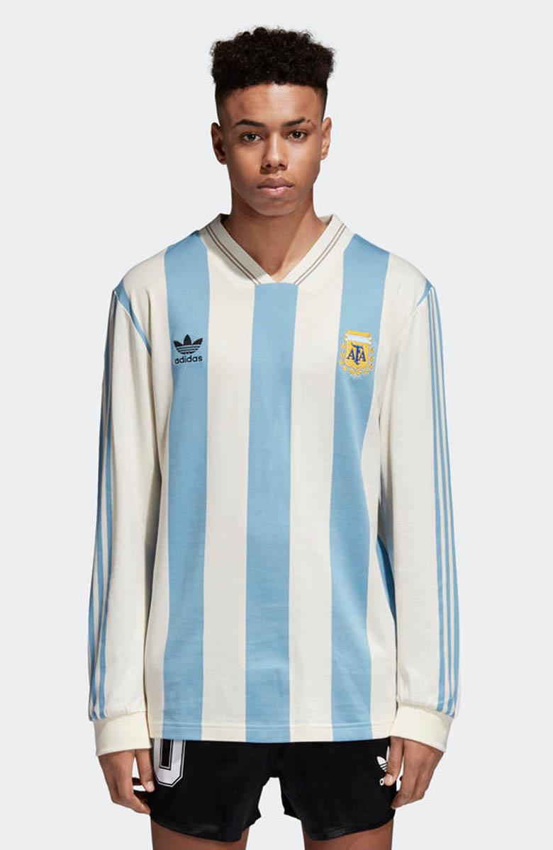 adidas Originals 2018 World Cup Jerseys - SoccerBible