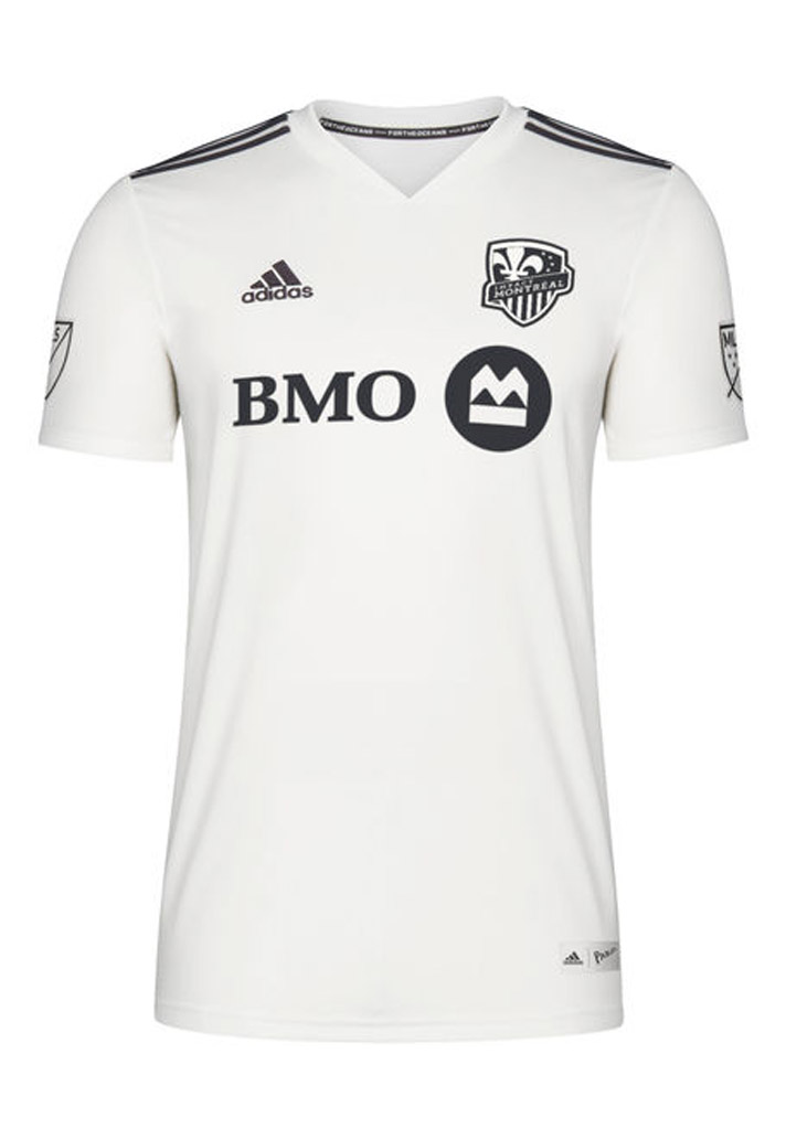 c26a6ecbc adidas Launch Parley Jerseys For All MLS Clubs - SoccerBible.