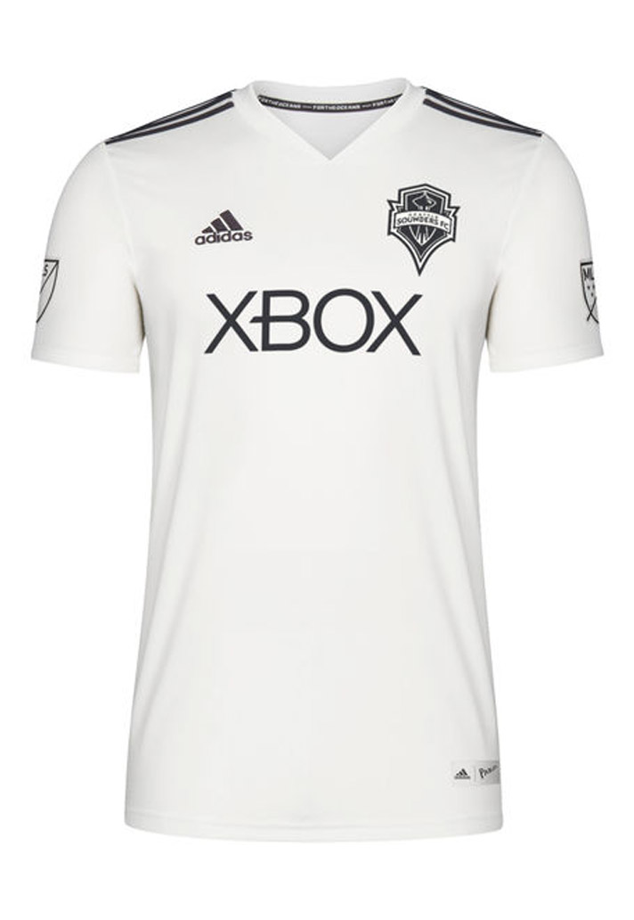 8a8f4d405 adidas Launch Parley Jerseys For All MLS Clubs - SoccerBible