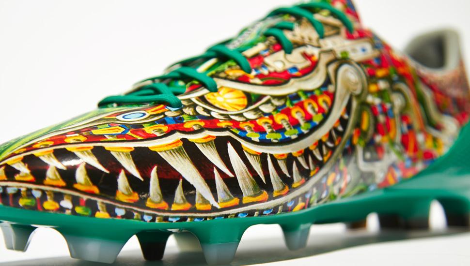 Mayordomo formal árbitro  adidas Yohji Yamamoto adizero f50 LE - SoccerBible