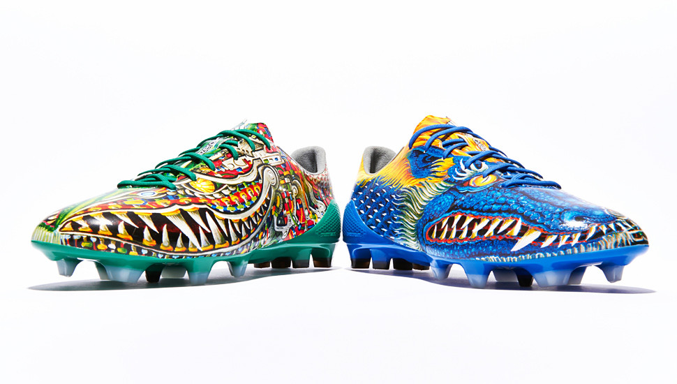 adidas Yohji Yamamoto adizero f50 LE