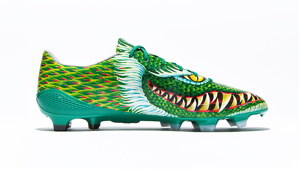 00ff37280468 adidas Yohji Yamamoto adizero f50 LE - SoccerBible