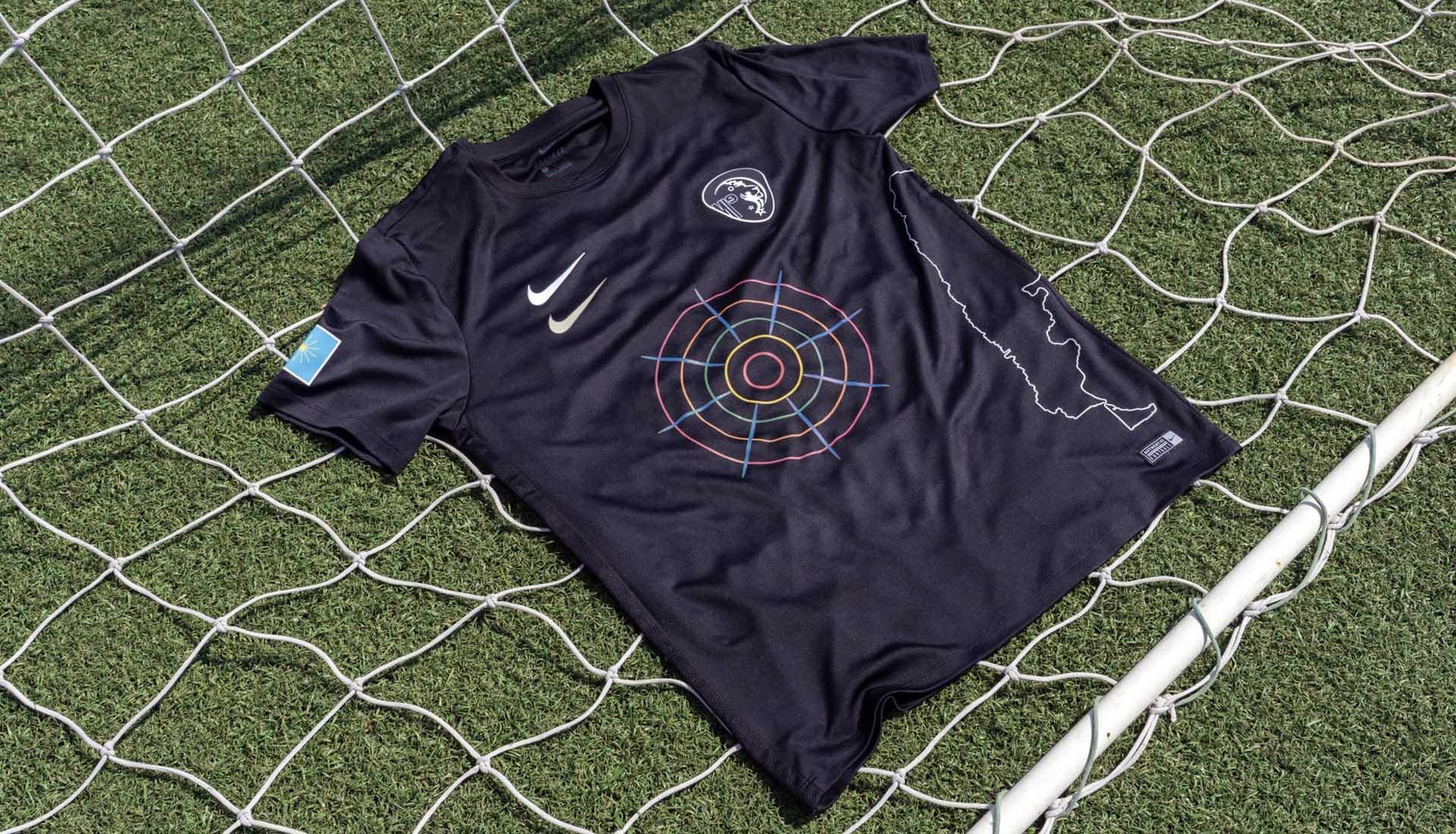 more photos 7dfaa a568d Nike x Mauro Icardi