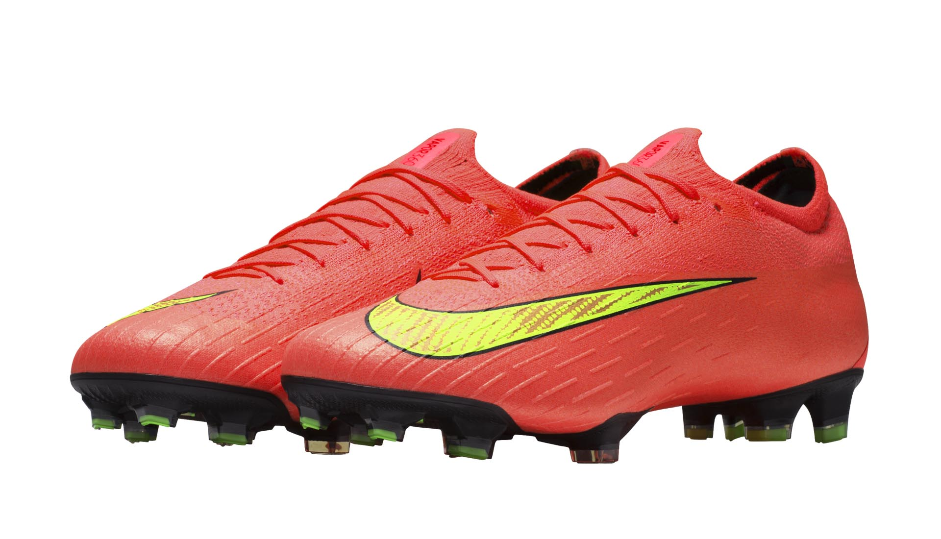 best loved a1a94 c01f9 The Nike Mercurial Heritage Collection Debuts On Pitch ...