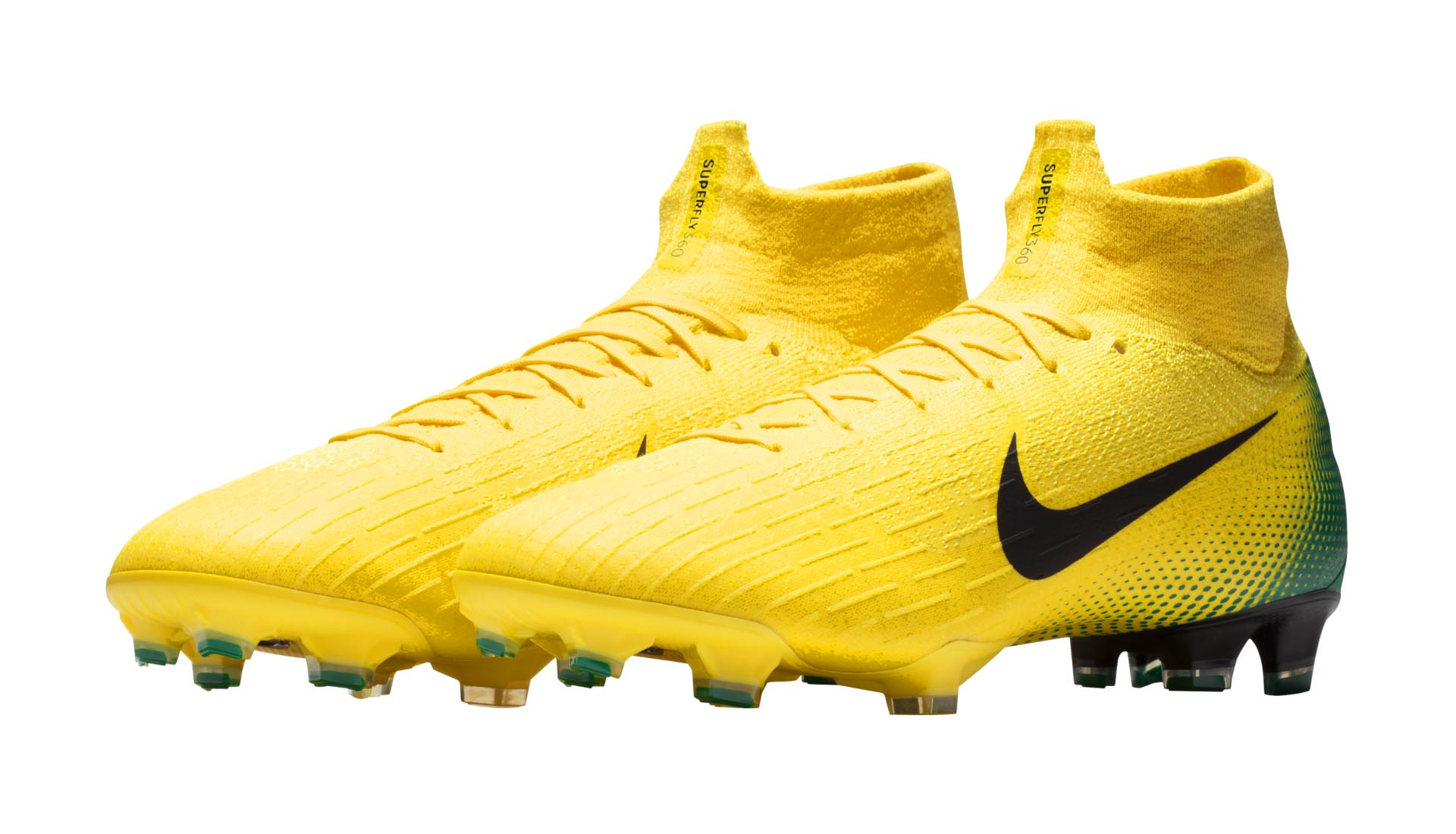 save off 12cf6 3a007 Nike Launch The Mercurial Heritage Collection - SoccerBible