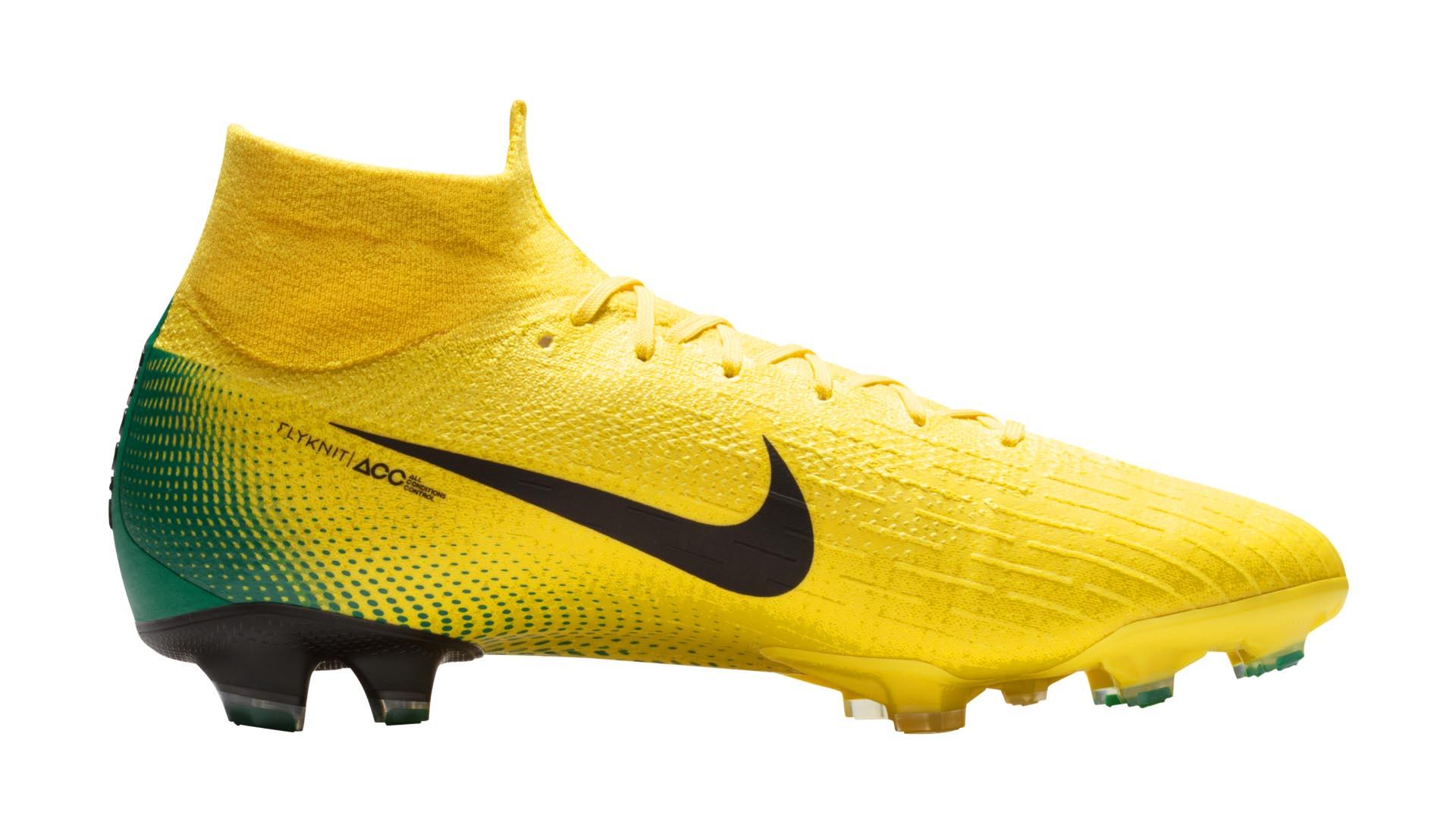 nike heritage football boots