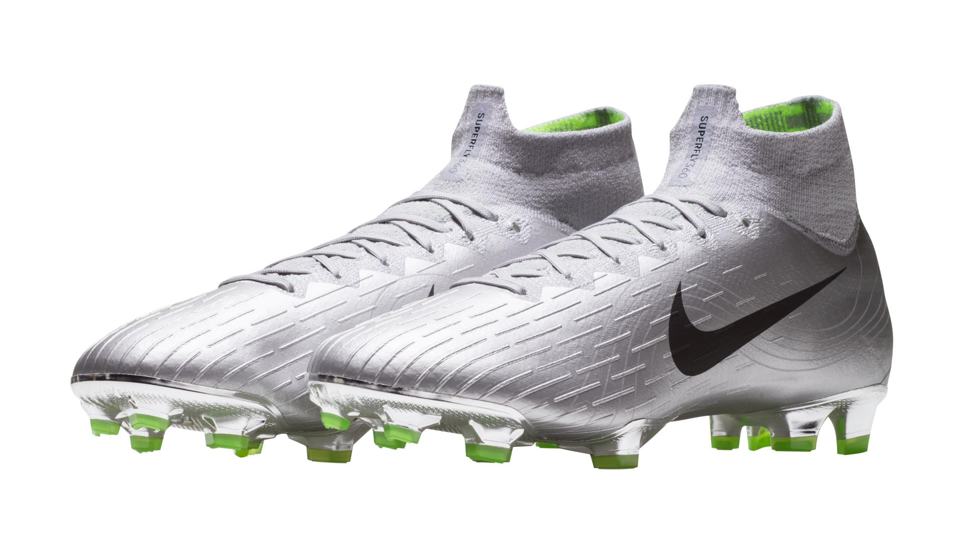 carril inflación Intacto  Nike Launch The Mercurial Heritage Collection - SoccerBible