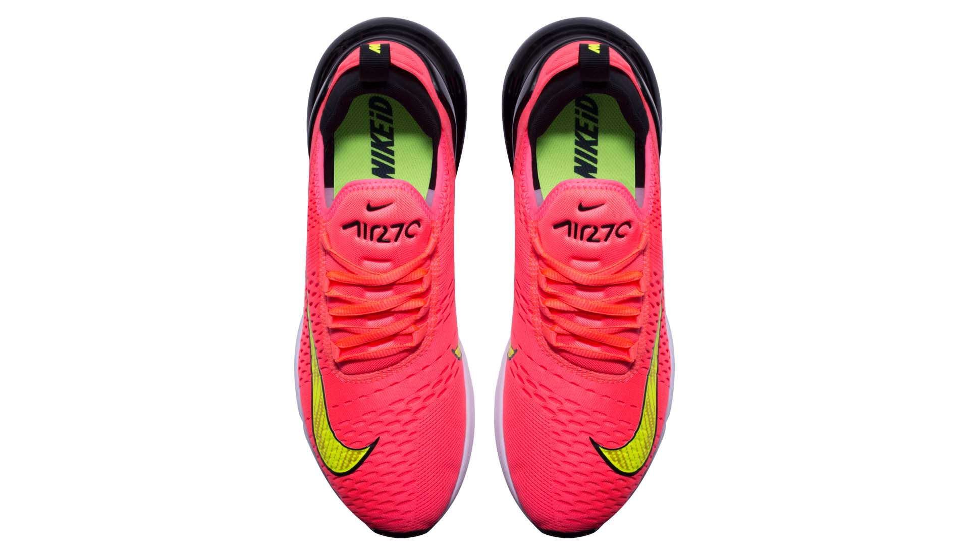info for 7ee13 8cb4e Nike Launch Air Max 270 Mercurial Heritage Collection ...