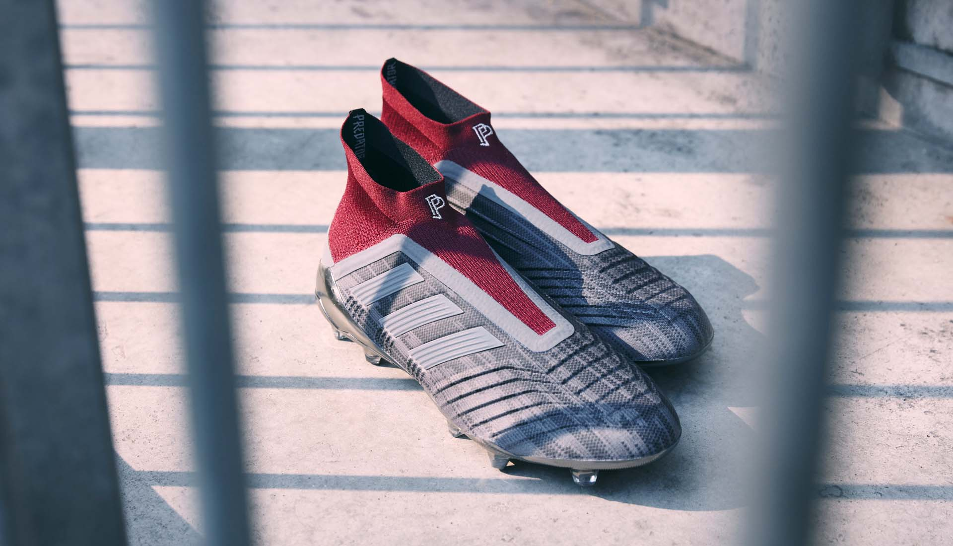 dc9f221fc8b adidas Launch The Paul Pogba Predator 18+ - SoccerBible