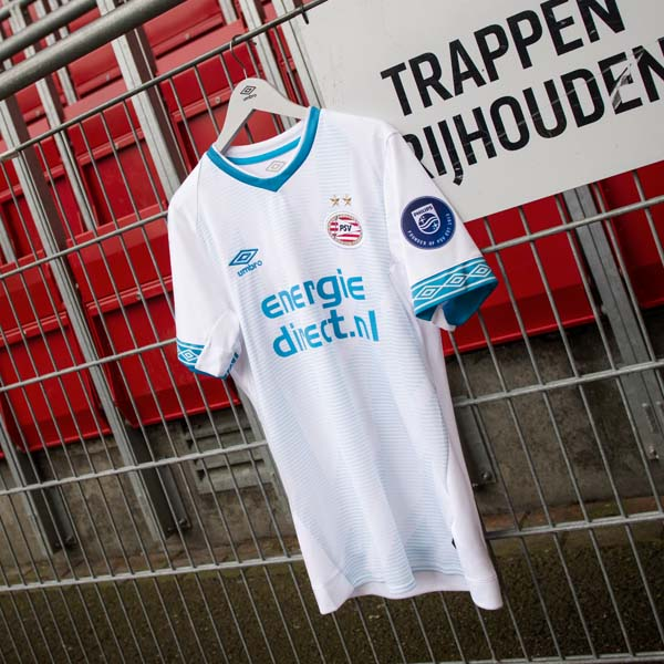 6ccb4cb1b27 Umbro x PSV | Home and Away 15/16 Kits - SoccerBible