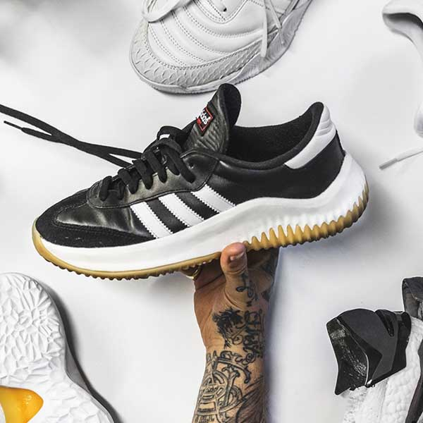 40cc7205754f48 adidas Copa Mundial BOOST By The Shoe Surgeon - SoccerBible