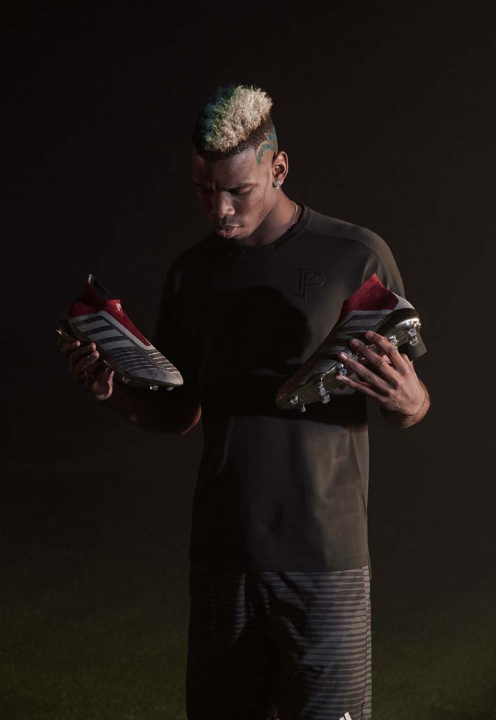 516f7d86fda adidas Launch Paul Pogba Capsule Collection Season III - SoccerBible