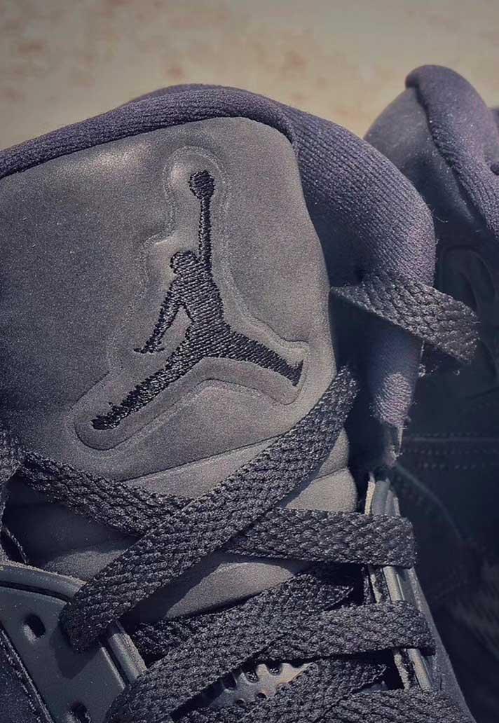 5a4d13e29e87 Paris Saint-Germain x Air Jordan 5 Edition Revealed - SoccerBible