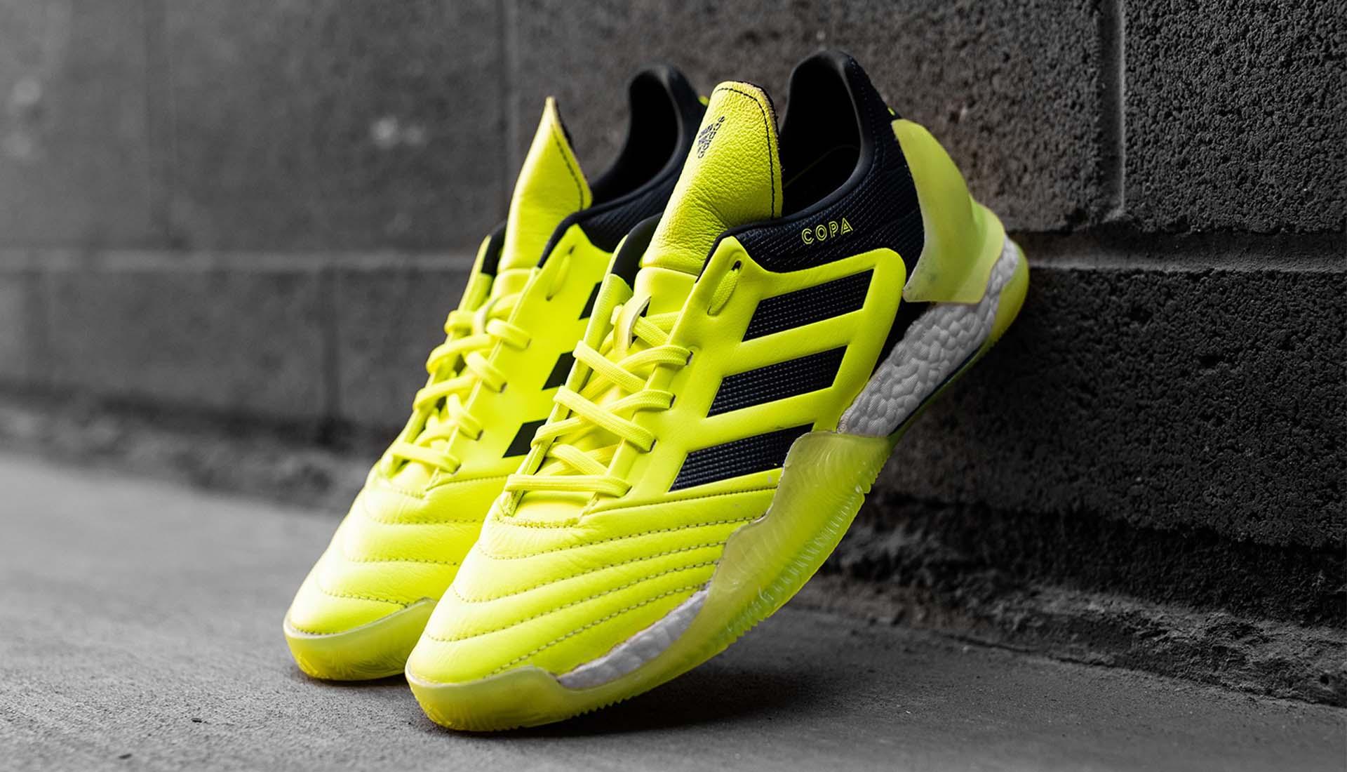 7cf9ff8ba361 The Shoe Surgeon Launches Special Edition adidas COPA Drop - SoccerBible