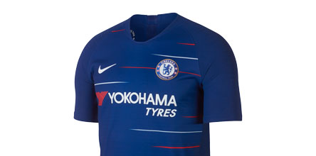 ec6d78efa Nike Launch NFL Jerseys For Chelsea   Spurs - SoccerBible