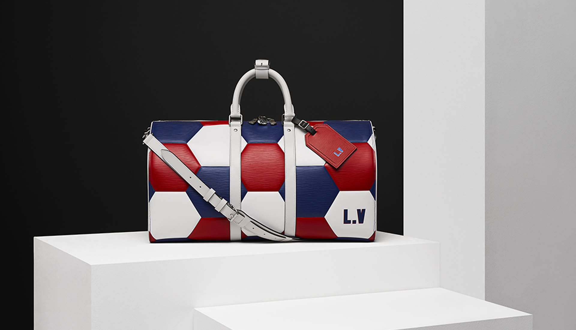 0486aea4d368 Louis Vuitton Reveals 2018 FIFA World Cup Collection - SoccerBible