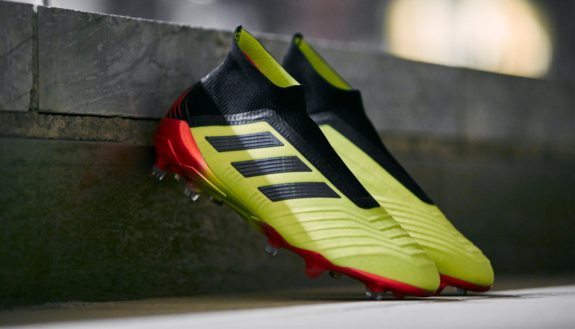 reputable site 26dc7 03ab9 botas adidas predator