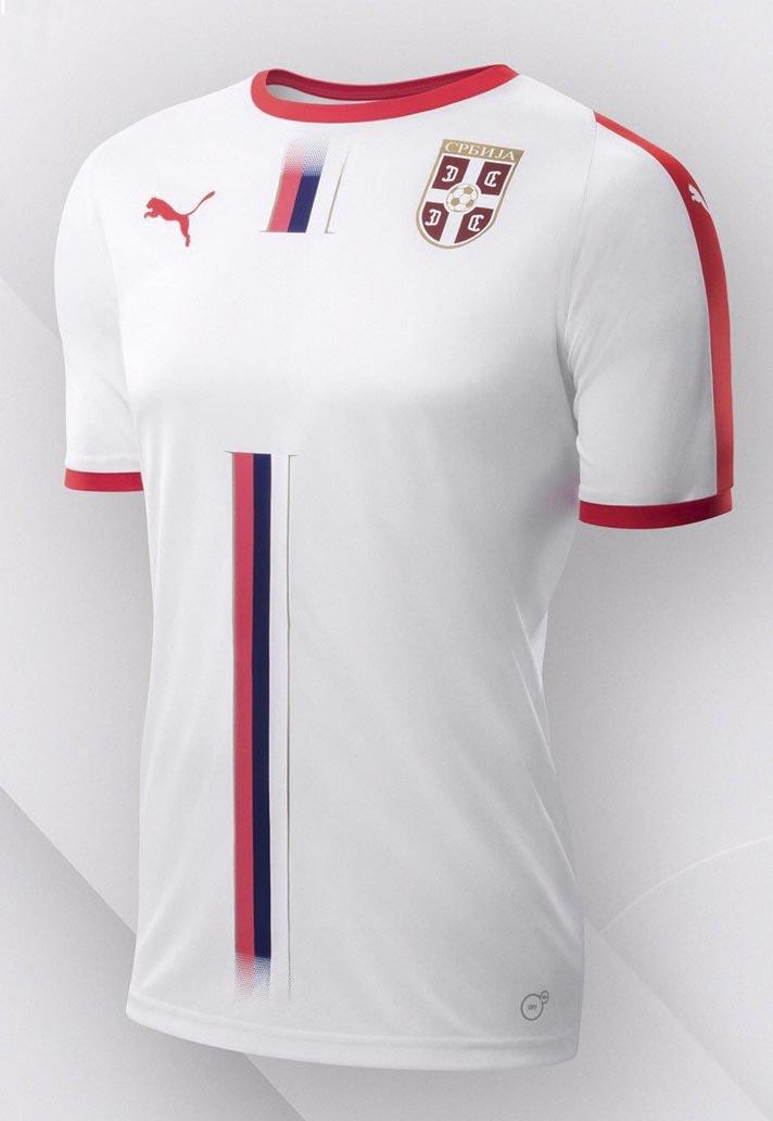 c92142b98 Ranking Every 2018 World Cup Football Shirt - SoccerBible
