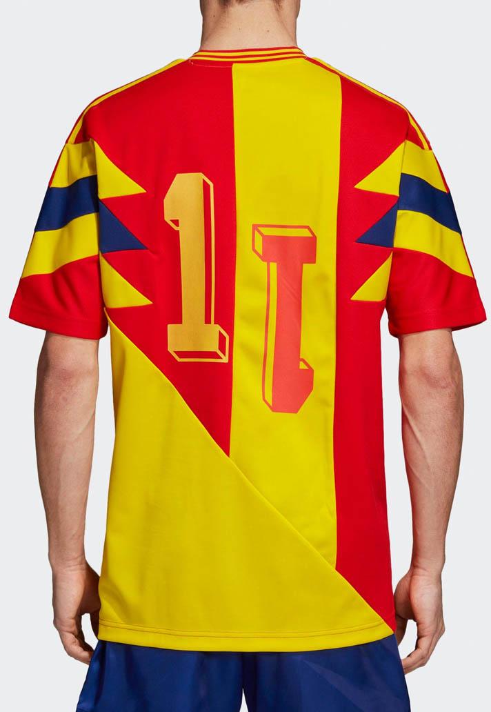 671a3b79e Your Alternative 2018 World Cup Replica Wardrobe - SoccerBible