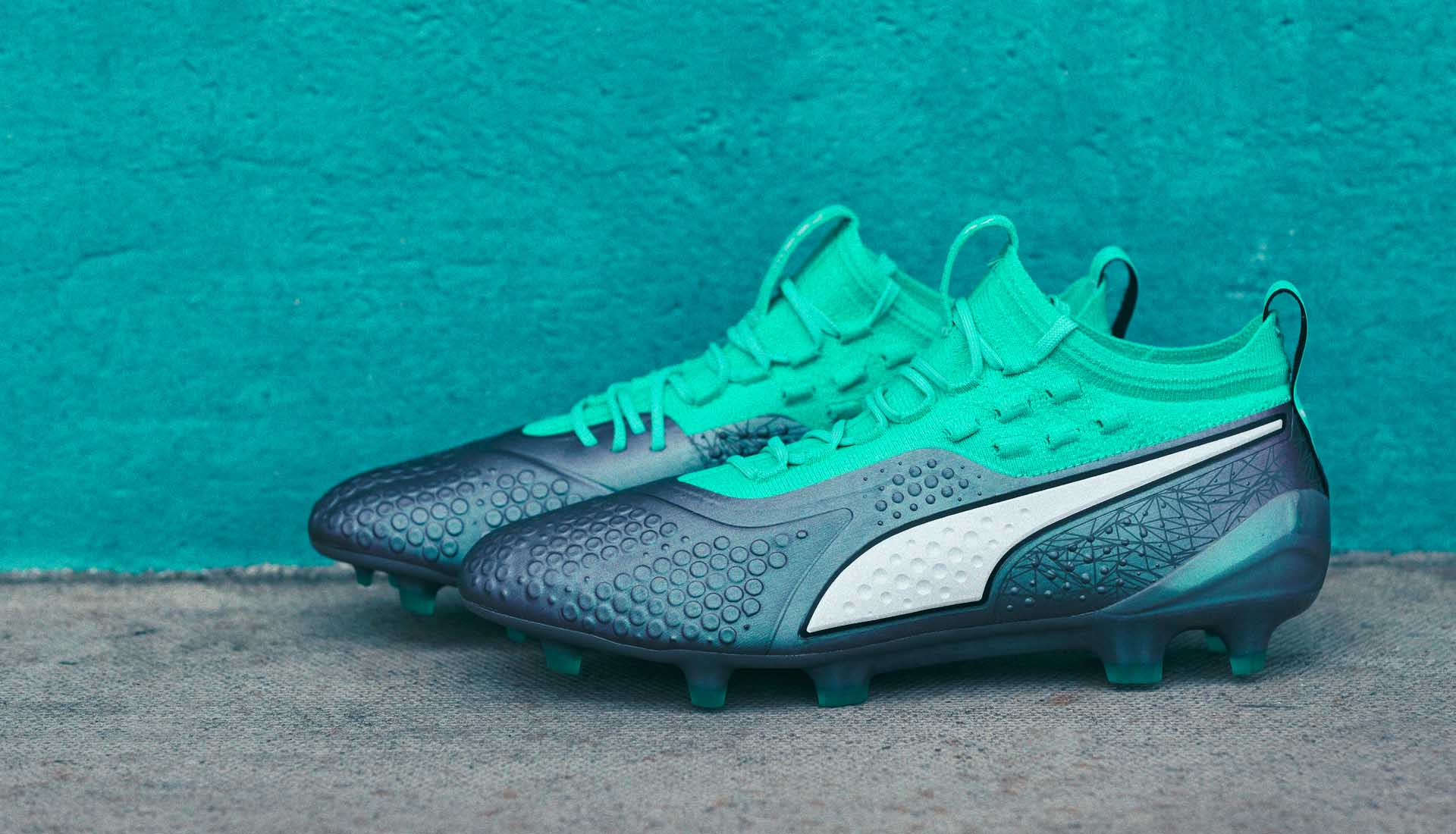 PUMA Launch The ONE 1