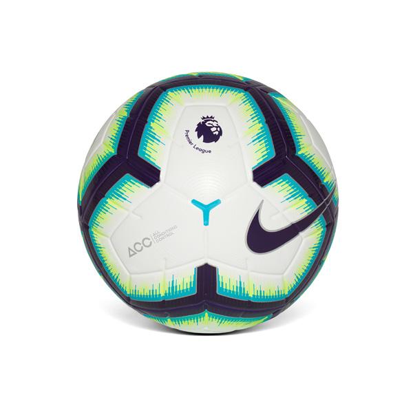 7df38b9240 Nike Launch The 2018/19 Premier League Merlin Ball