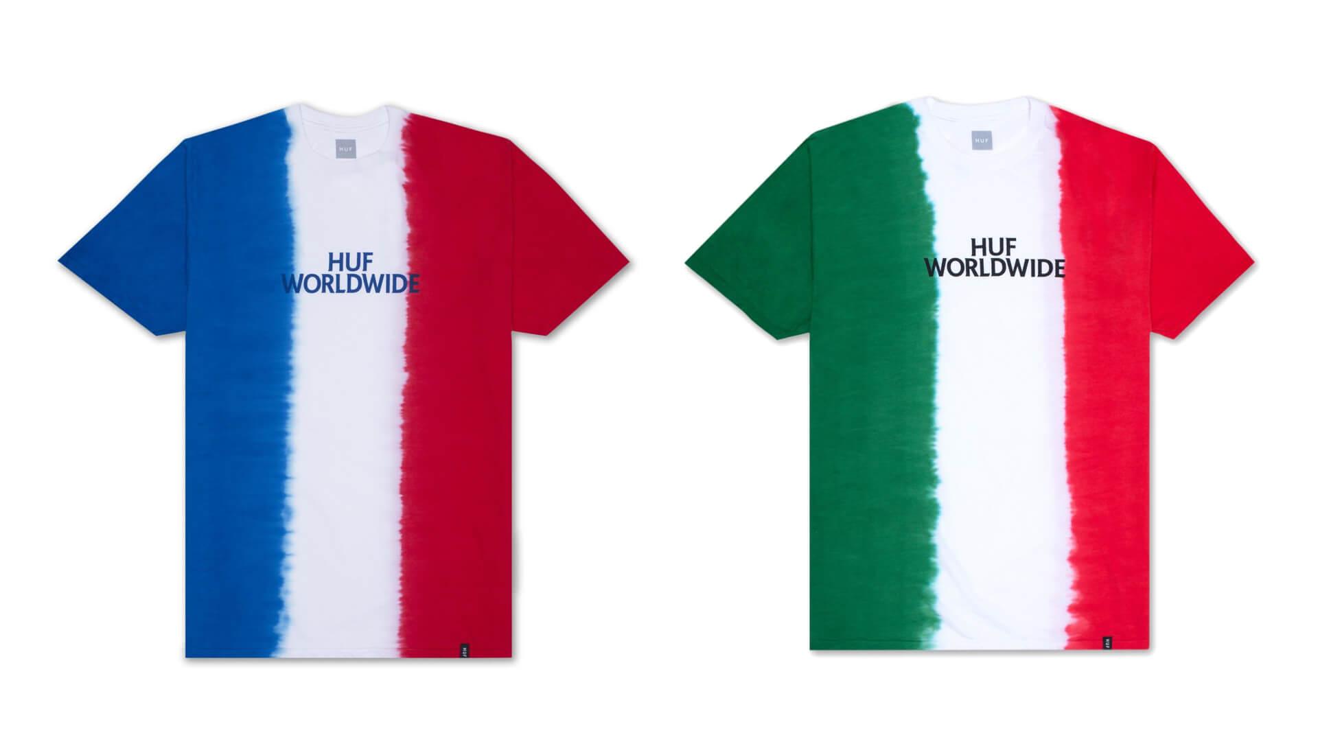 1abb25d33a0 Your Alternative 2018 World Cup Replica Wardrobe - SoccerBible
