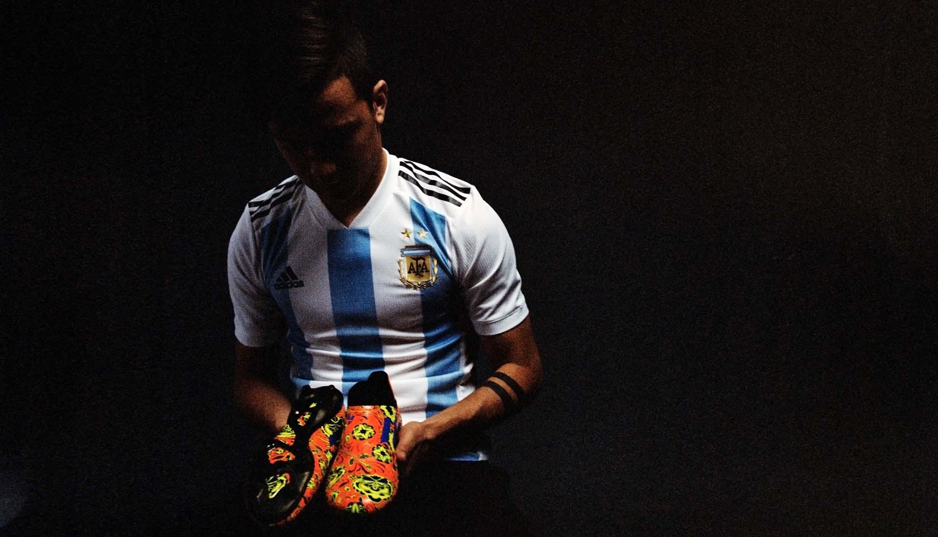 d2f990a13fb adidas Officially Announce Dybala Deal - SoccerBible