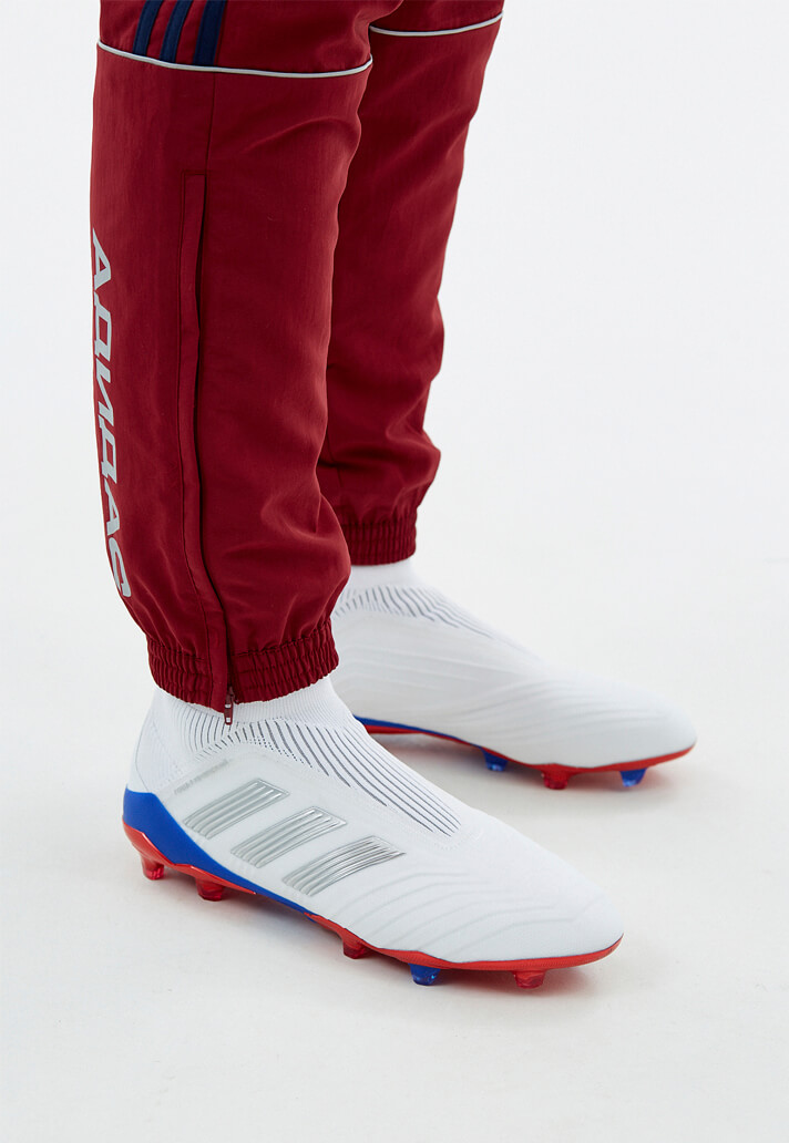 detailed look 34ad5 e86c4 A Complete Look at the Gosha Rubchinskiy x adidas World Cup ...