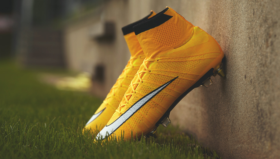 Nike Mercurial Superfly IV \