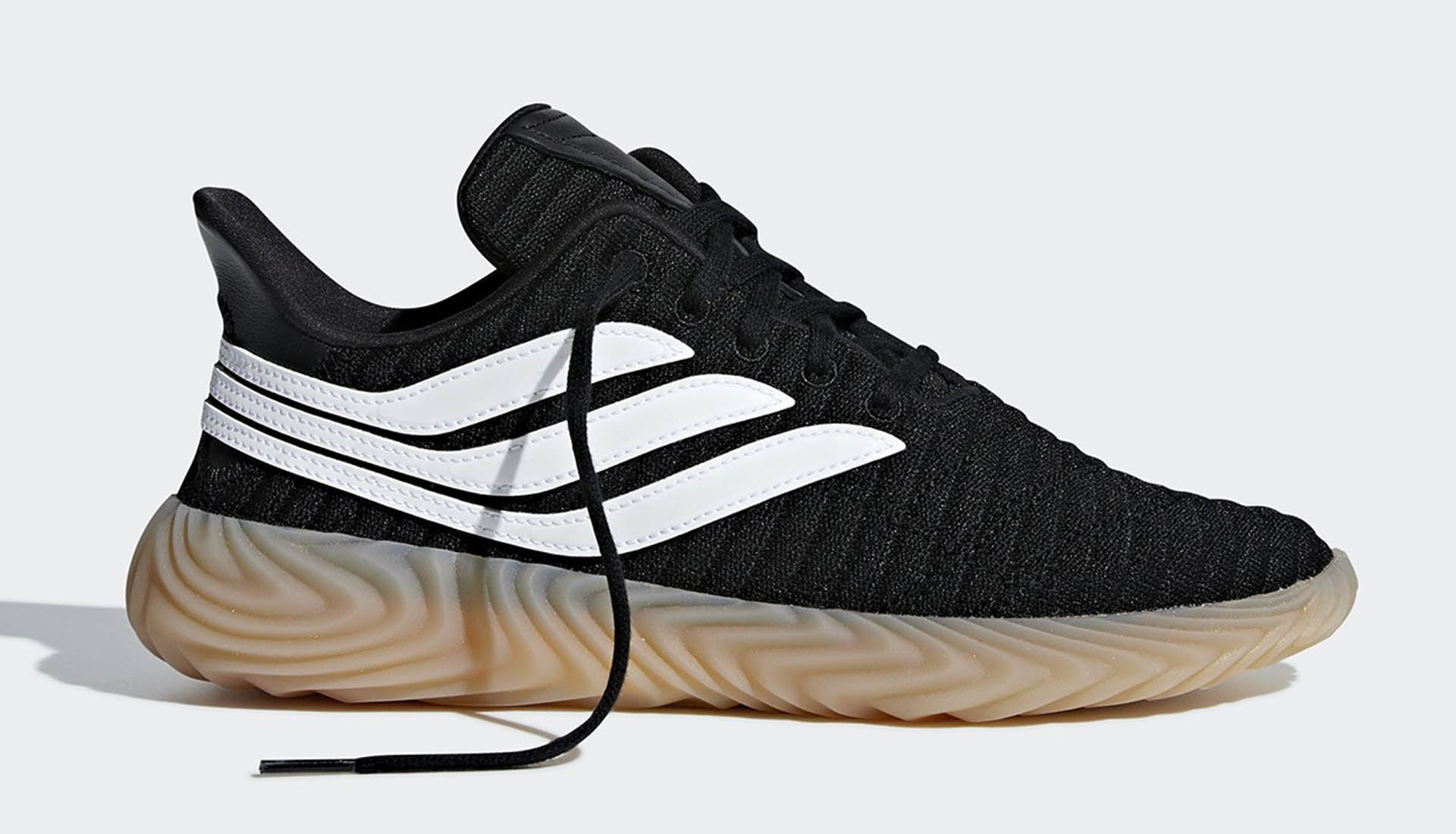 b57f139ef96e7f adidas Reveal The Football-Inspired Sobakov Sneaker - SoccerBible