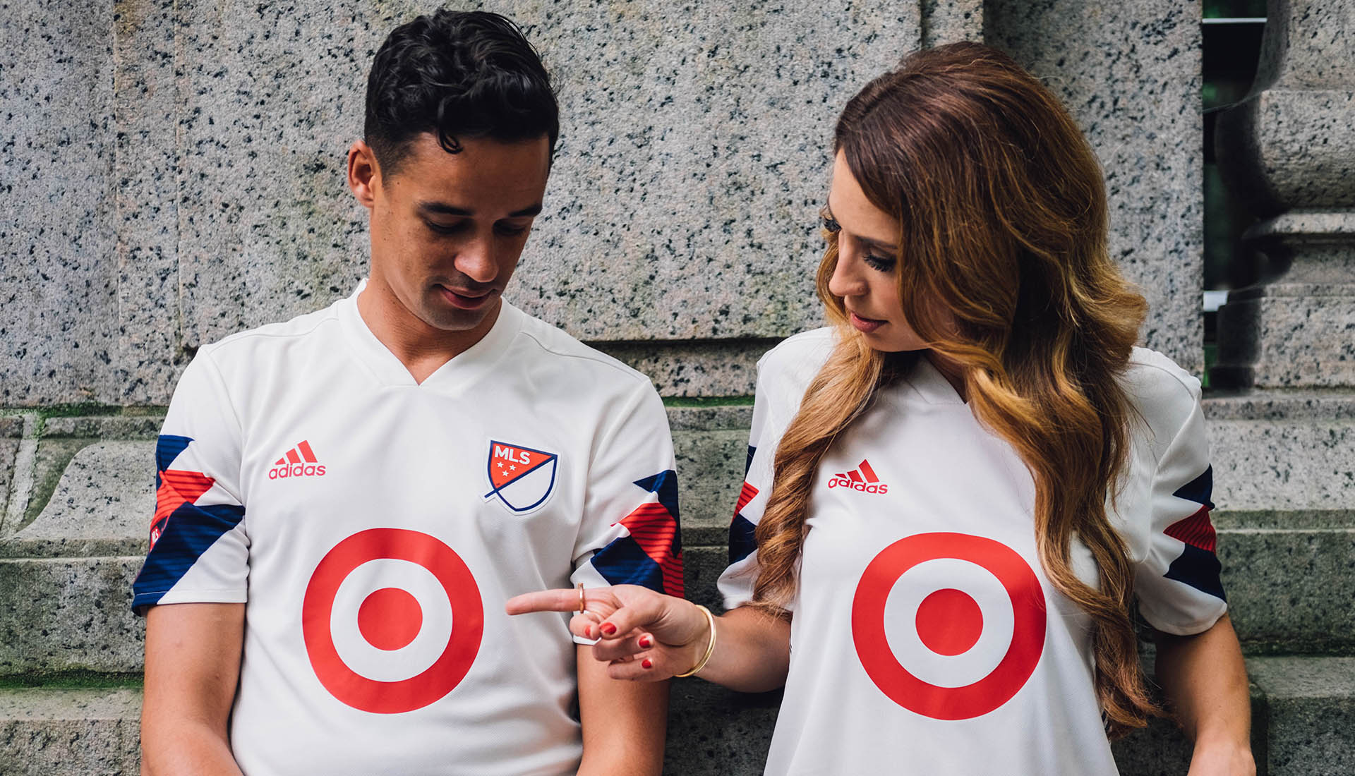 adidas MLS All Star Trikot Lila | adidas Deutschland