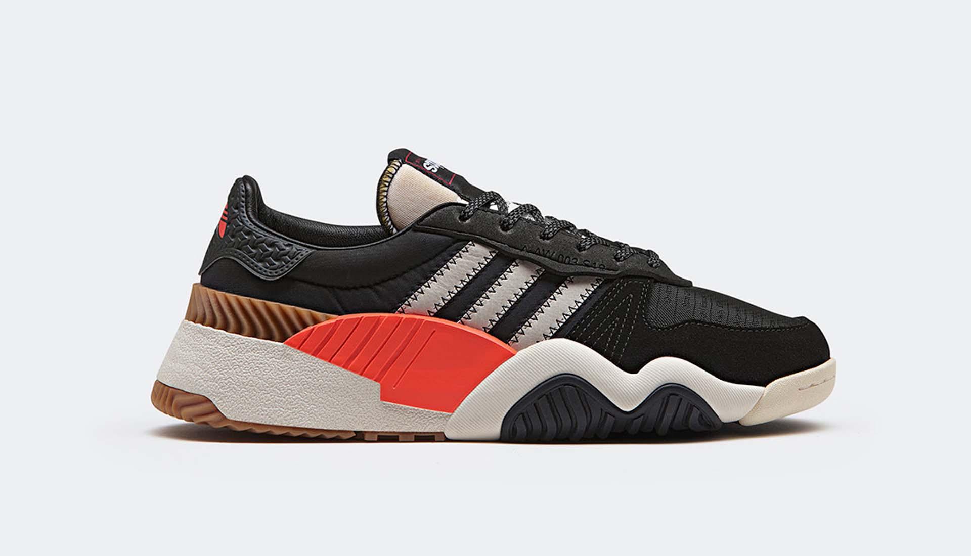 adidas Originals x Alexander Wang Drop Third SS18 Delivery
