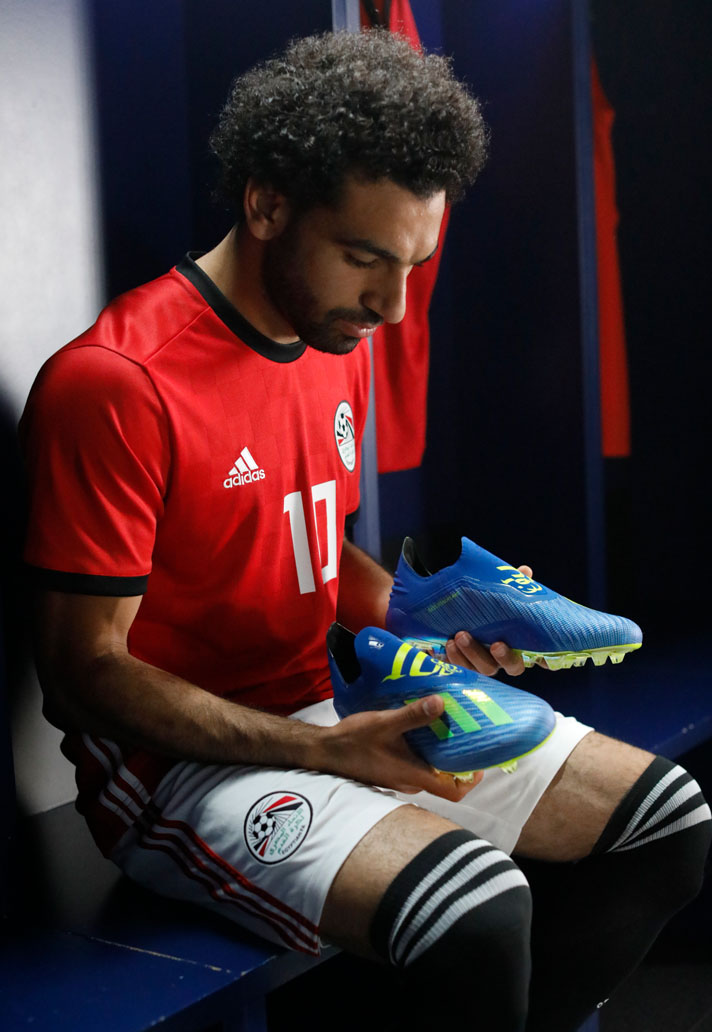 Football Adidas Launch Football Mo Salah Mo Launch Football Adidas Launch Adidas Salah yvON08wmn
