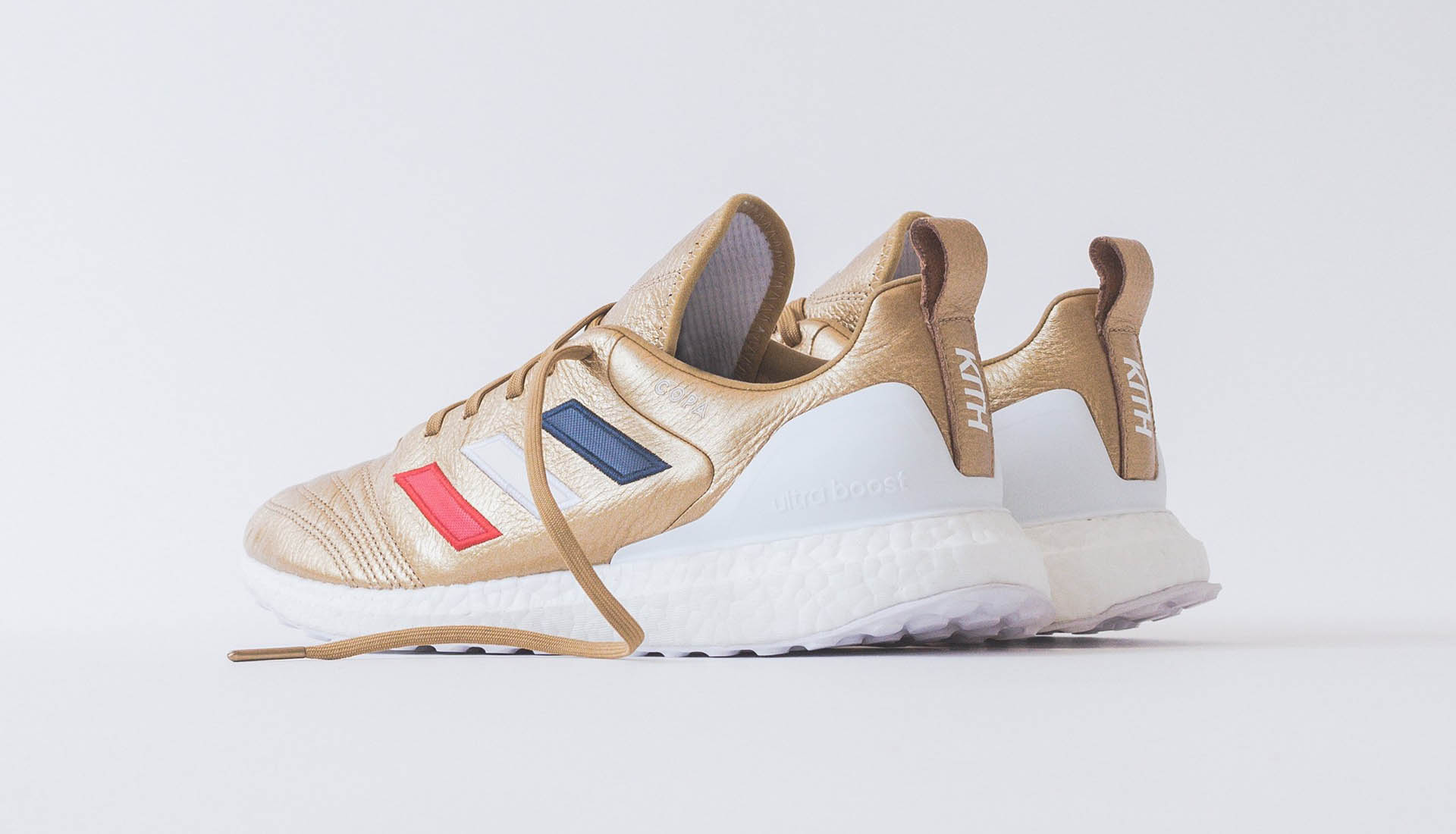 fee24256e5293 KITH Reveal New ACE 16+   COPA Mundial 18 UltraBOOST - SoccerBible