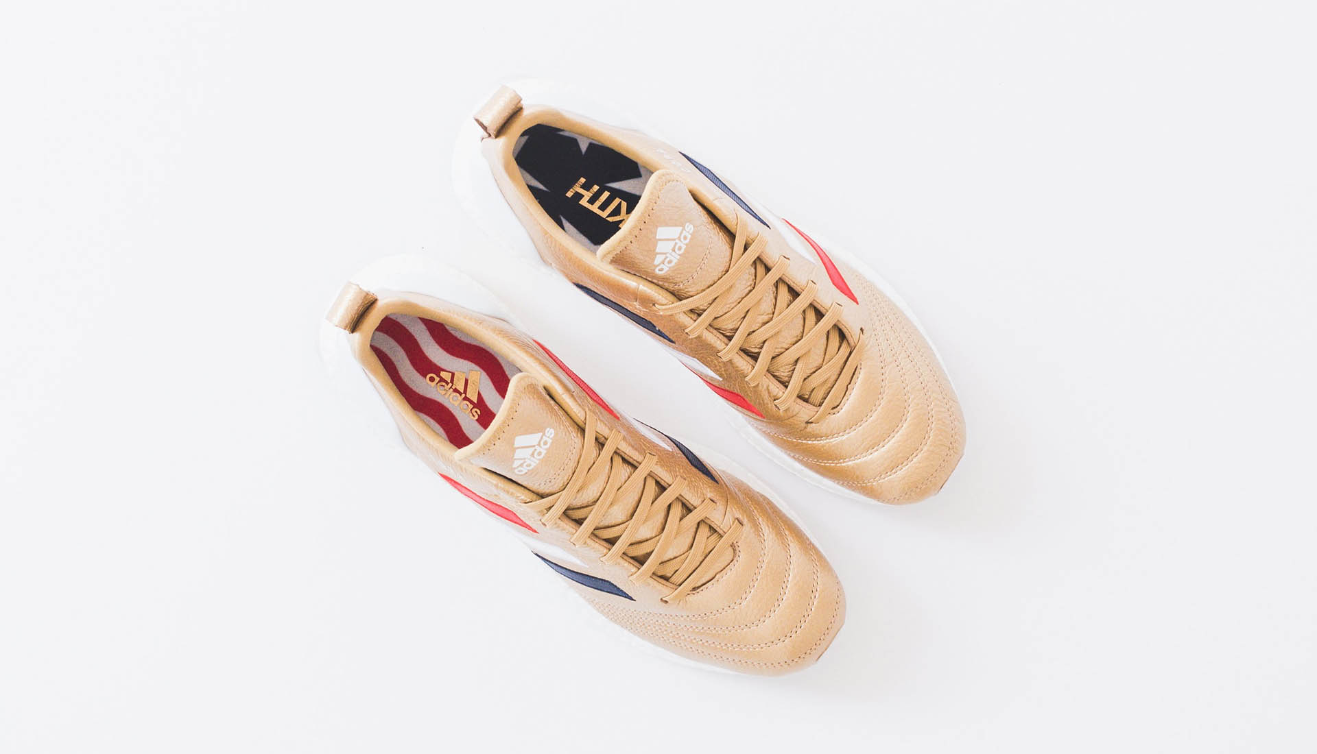 946653837147b KITH Reveal New ACE 16+   COPA Mundial 18 UltraBOOST - SoccerBible