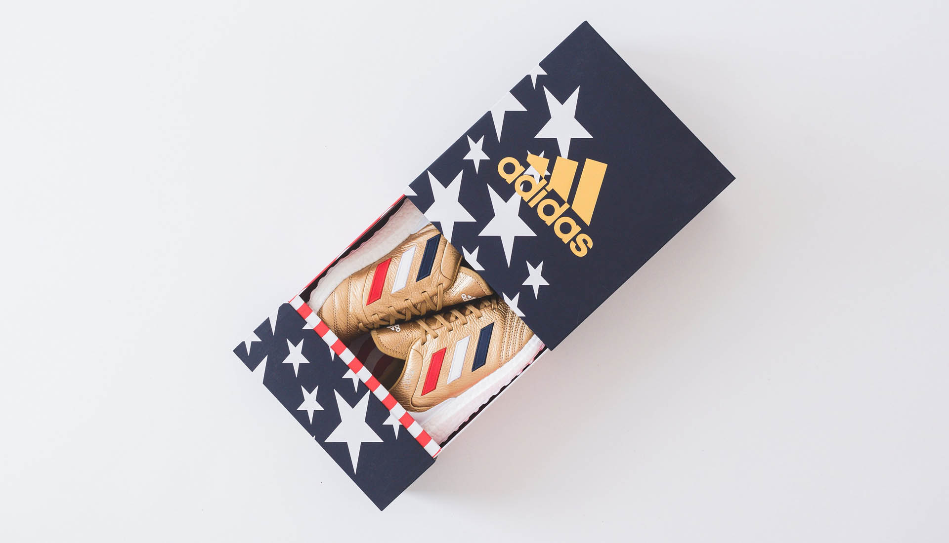 65544c27b9d KITH Reveal New ACE 16+   COPA Mundial 18 UltraBOOST - SoccerBible