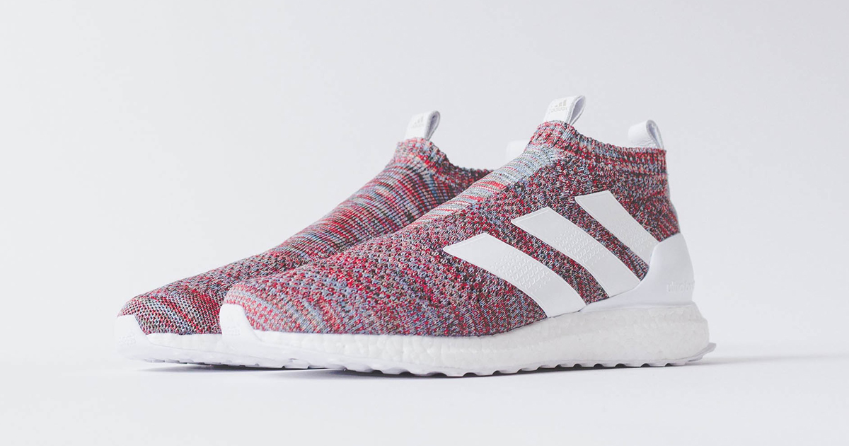 KITH Reveal New ACE 16 & COPA Mundial 18 UltraBOOST - SoccerBible