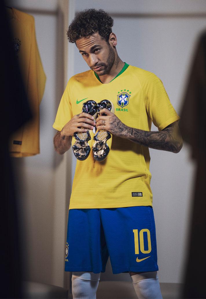 75cc331d6 Nike Launch The Neymar