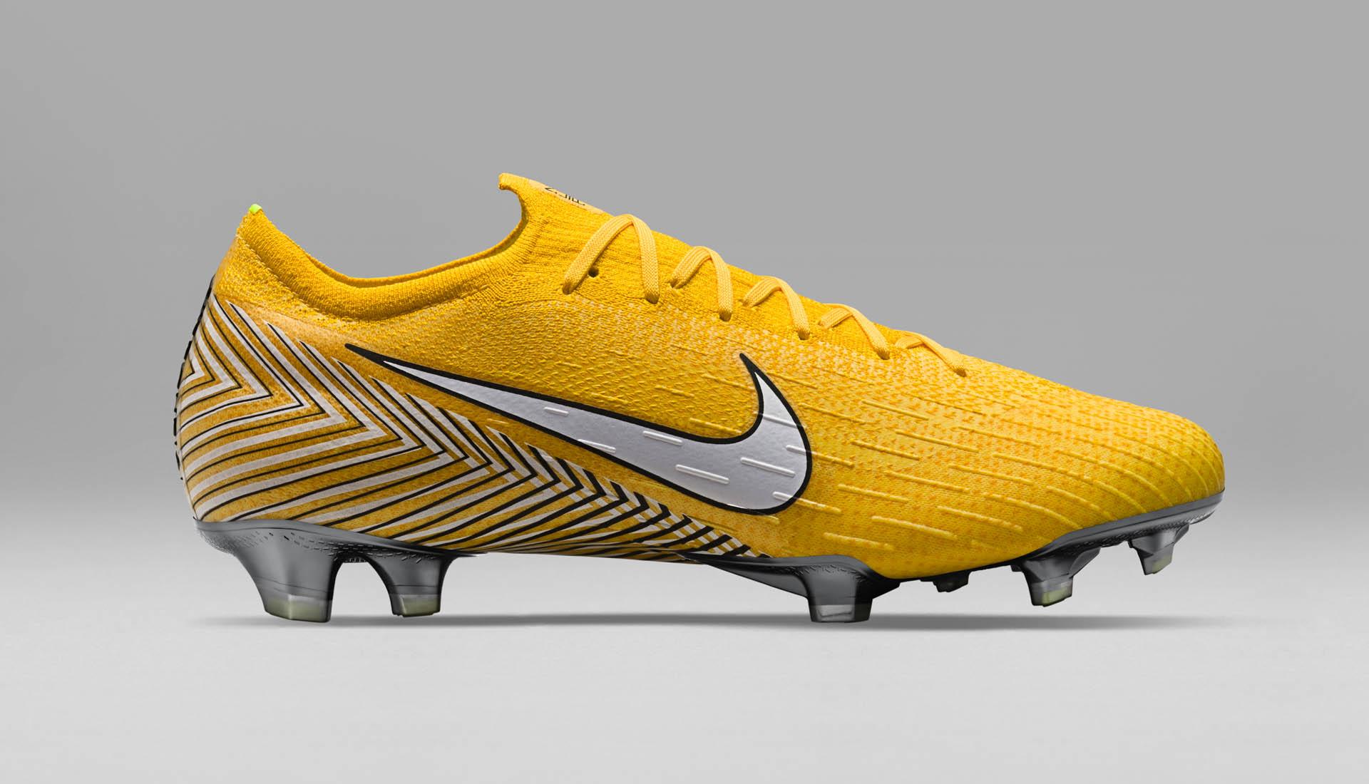 nuevas botas de neymar
