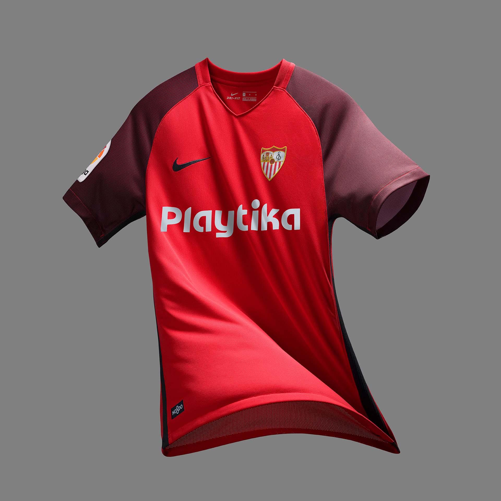 79769bdab01 2-sevilla-18-19-kits.jpg. Sevilla 2018 19 Away Shirt