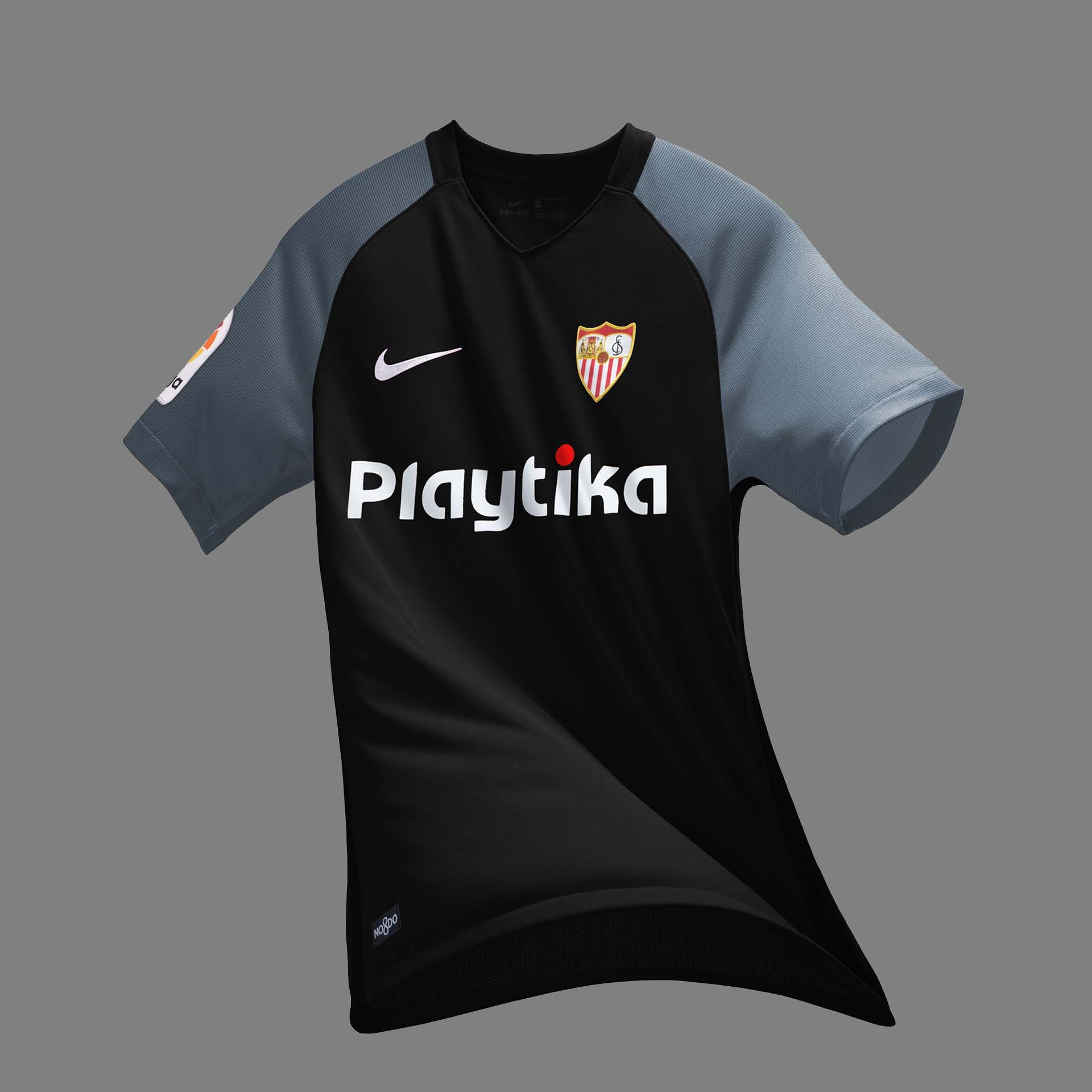 99493f213250b Nike Launch Sevilla 18 19 Home