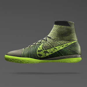 Nike Launches The Elastico Superfly