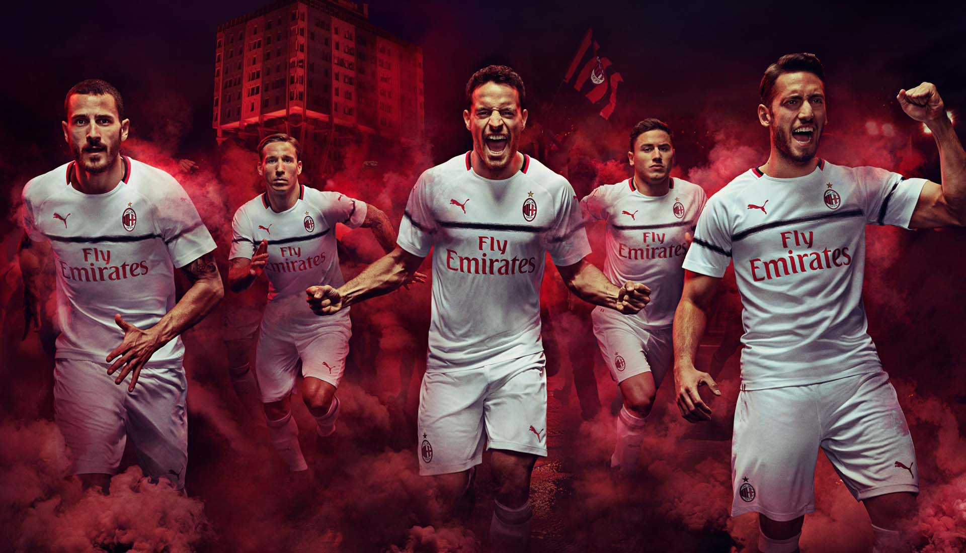PUMA Launch AC Milan 18/19 Away Shirt - SoccerBible on germany national football team, england national football team, olympique de marseille, borussia dortmund, casa milan, france national football team, zlatan ibrahimovic milan, clarence seedorf, andrea poli milan, sporting clube de portugal, fc bayern munich, balotelli milan, fc barcelona, bayer leverkusen, shevchenko milan, famous people from milan, andrea pirlo, valencia cf, brazil national football team, ronaldinho milan, sevilla fc, iran milan, forza milan, olympique lyonnais, inter milan, shaarawy milan, mario yepes milan, real madrid, serie a, italy national football team, tripadvisor milan, new 2015 milan, uefa champions league,