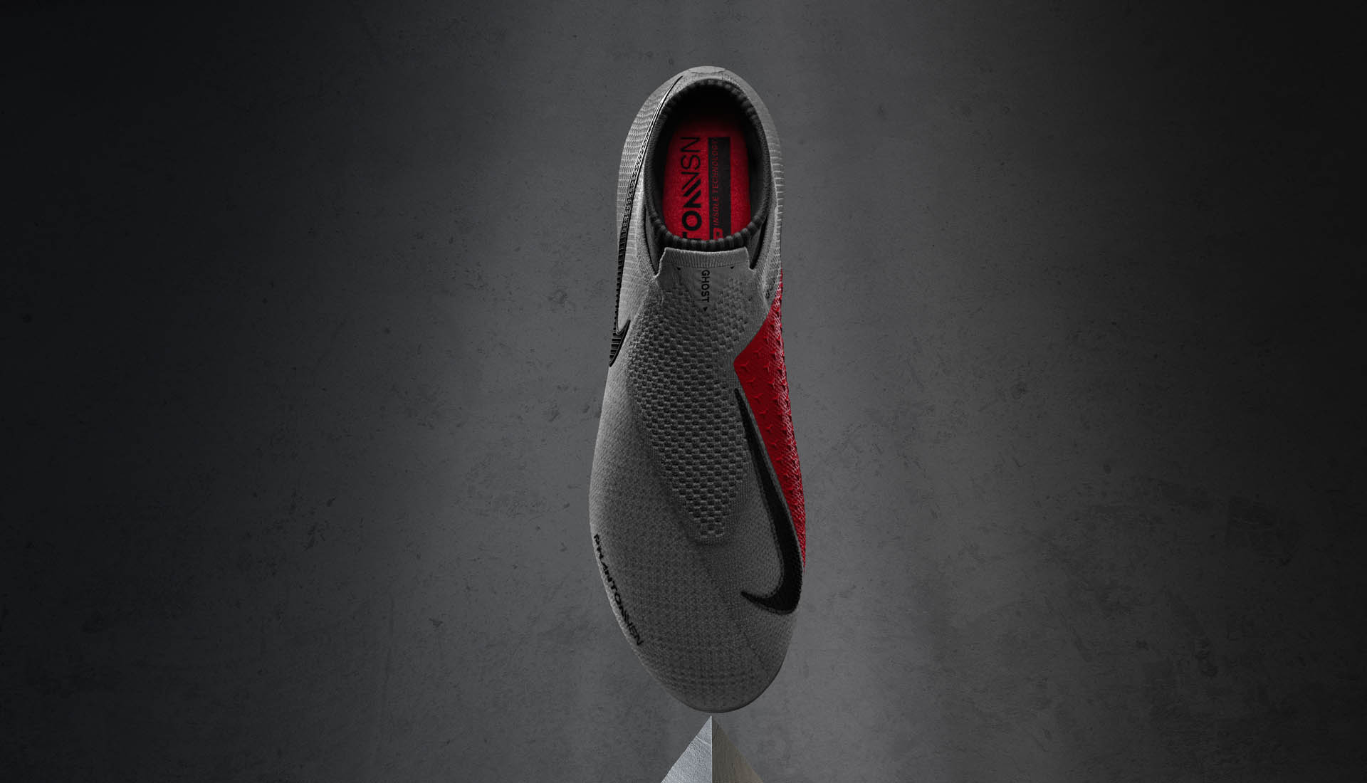 e797b48e1 Nike Launch The PhantomVSN - SoccerBible