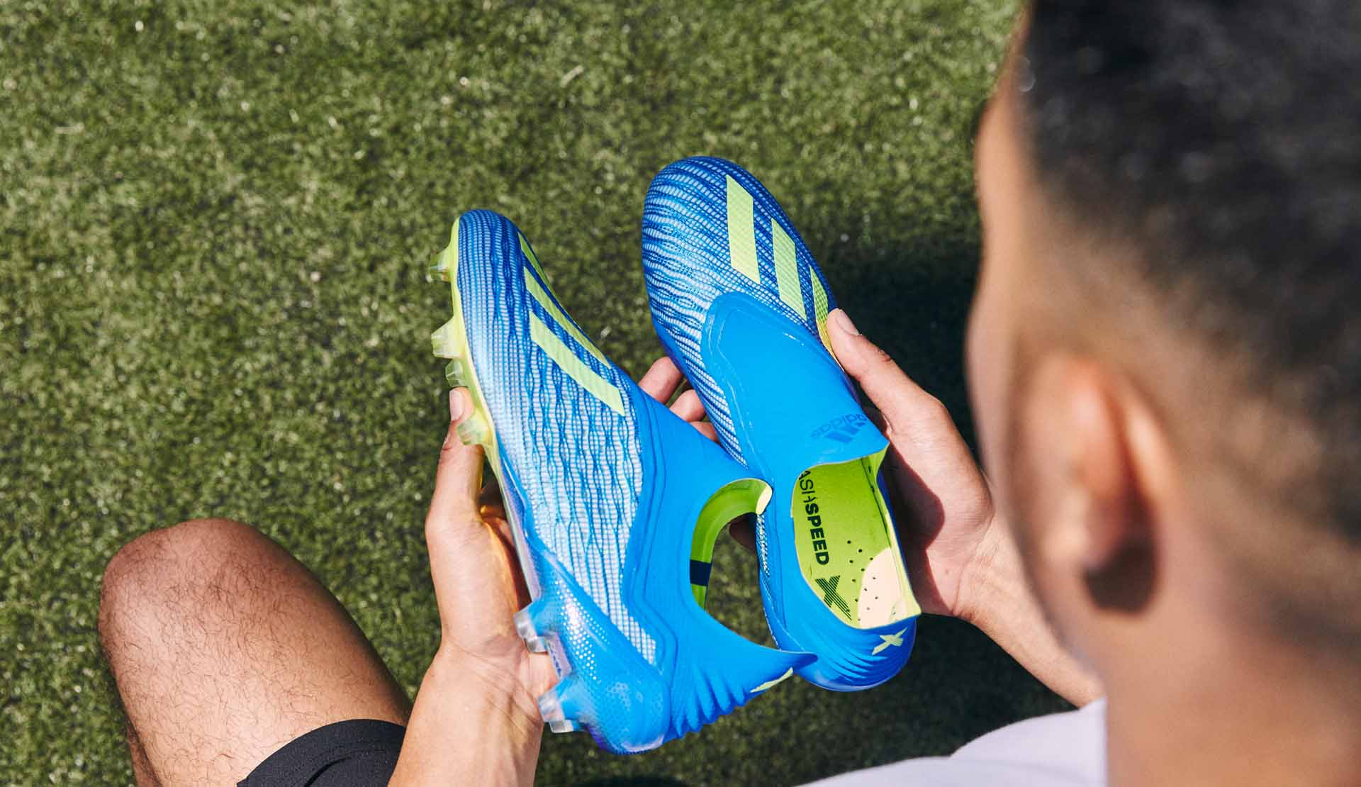 huge selection of 3d26d 476d9 Laced Up | adidas X 18+ Review - SoccerBible