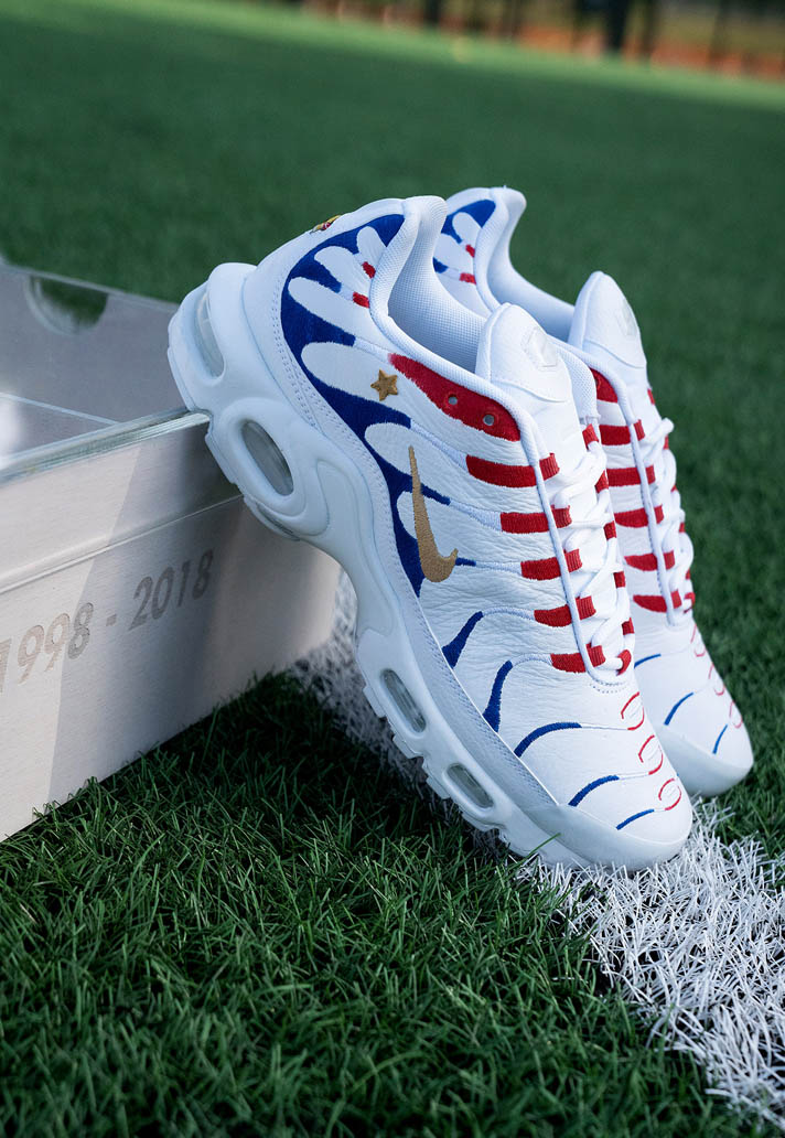 nouvelle chaussures nike 2018
