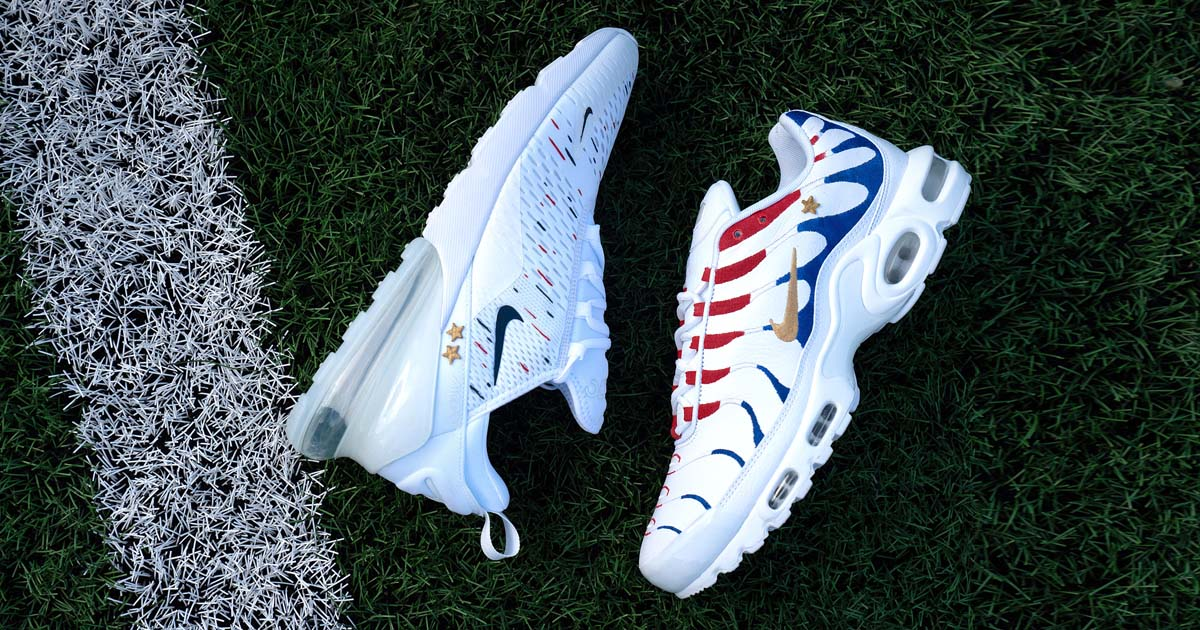 the best attitude d964e 869d7 nike air max special edition world cup