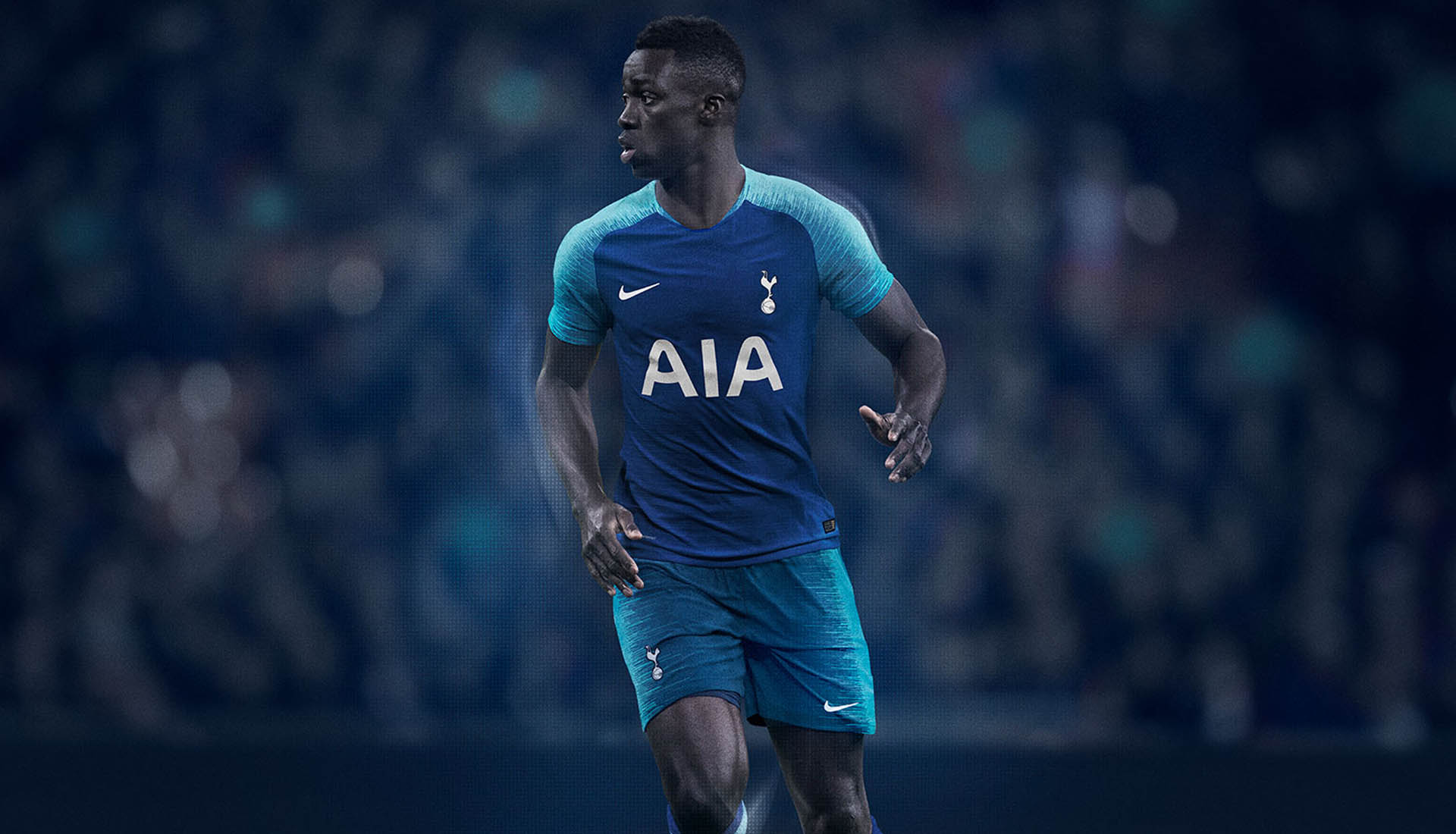 275f754de48 Nike Launch Tottenham Hotspur 18/19 Kits - SoccerBible