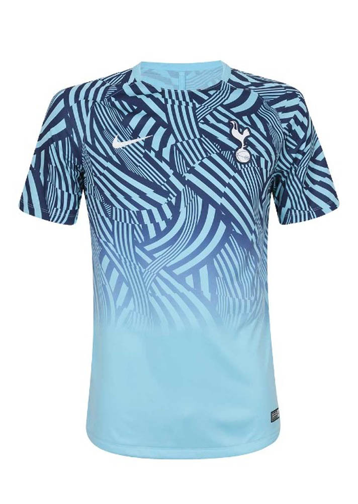 new arrival 6a5c5 3b141 Nike Launch Tottenham Hotspur 18/19 Kits - SoccerBible